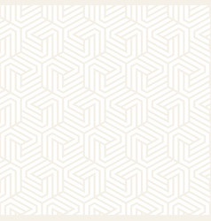 Seamless abstract subtle pattern modern vector