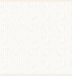 Seamless abstract subtle pattern modern vector