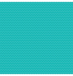 Wave seamless pattern Universal background vector image vector image
