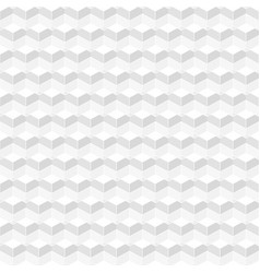 white abstract geometric texture - seamless vector image