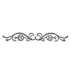 Doodad design styling art vintage engraving vector