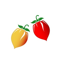 Chili-Peppers-380x400 vector image vector image