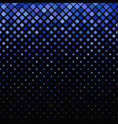 geometrical rounded square pattern background vector image