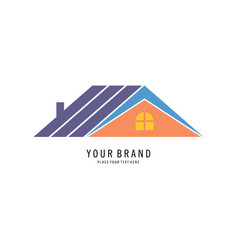 rohouse logo vector image