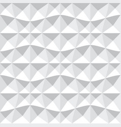 Seamless 3d pattern vector