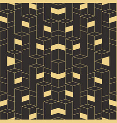 modern tiles pattern vector image vector image