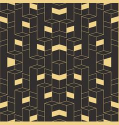 modern tiles pattern vector image