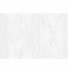 Seamless pattern of white wooden texture vector