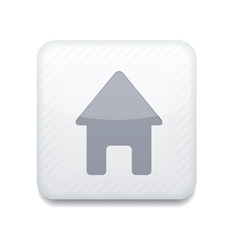 White house icon Eps10 Easy to edit vector