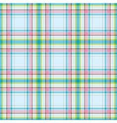 fashion fabric pattern vector image