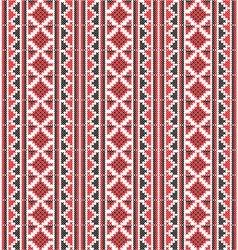 Inca iconography background vector image vector image