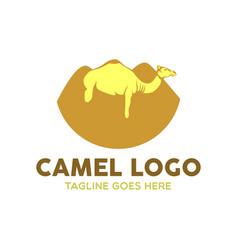 Camel logo-11 vector