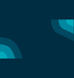 Presentation abstract waves background hd modern vector