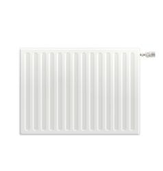 realistic heating radiator vector image