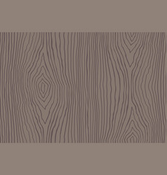 seamless pattern of old wooden texture vector image