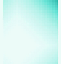 Abstract cyan background vector