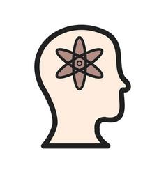 Artificial consciousness vector