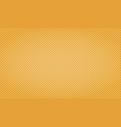 Waffle yellow background texture wafer pattern vector