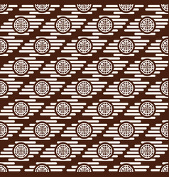 pattern new 0020 2 vector image
