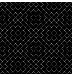 grid dark texture background design vector image