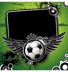 sport banner vector image vector image