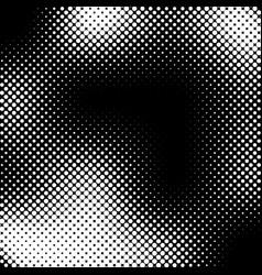 Halftone gradation gradient pattern abstract vector
