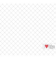 modern pattern vector image