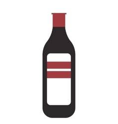 soy sauce icon vector image