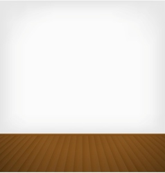 Empty room vector