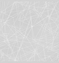 White stripes seamless pattern vector