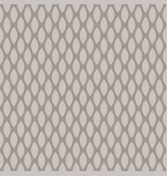 Textured rhombuses fish skin seamless vector