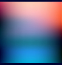 Abstract blurred background background vector