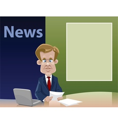 news vector image