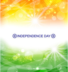 Abstract Background for Indian vector image
