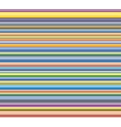Backdrop beveled striped surface vector