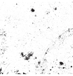 Dusty Overlay Texture vector image