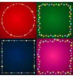 Flash illumination vector