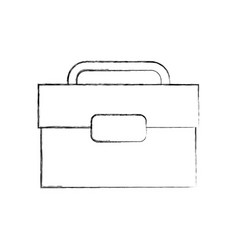 tool box isolated icon vector image