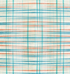 abstract blue lines seamless pattern vector image vector image
