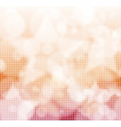 Tiled background vector