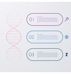 a DNA vector image