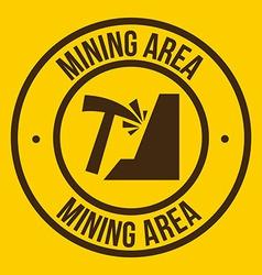 Mining design vector