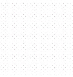 Polka dot seamless pattern simple background vector