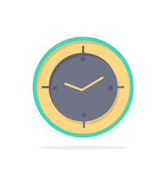 Time timer compass machine abstract circle vector