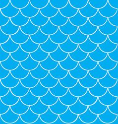 Mermaid skin vector