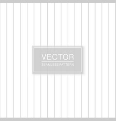 simple seamless linear pattern - minimalistic vector image