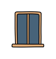 Isolated window icon design vector