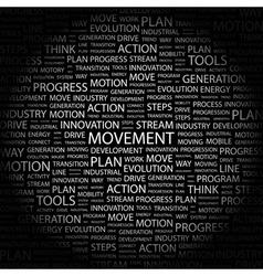 Movement vector