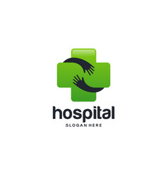 Health logo designs template medical logo vector