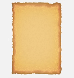 Ancient Scroll Paper copy vector